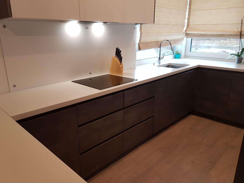 betoninis virtuvinis stalviršis