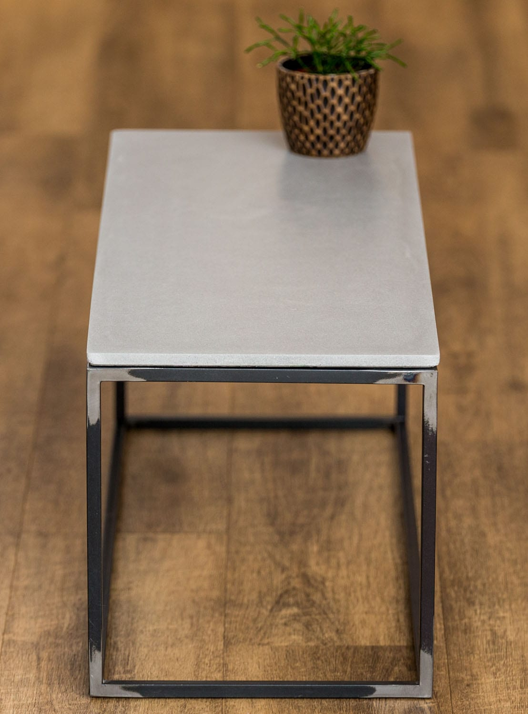 industrinis kavos staliukas